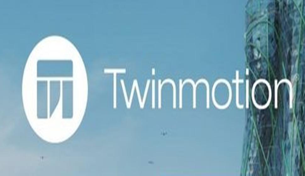 Twinmotion操作视频课程