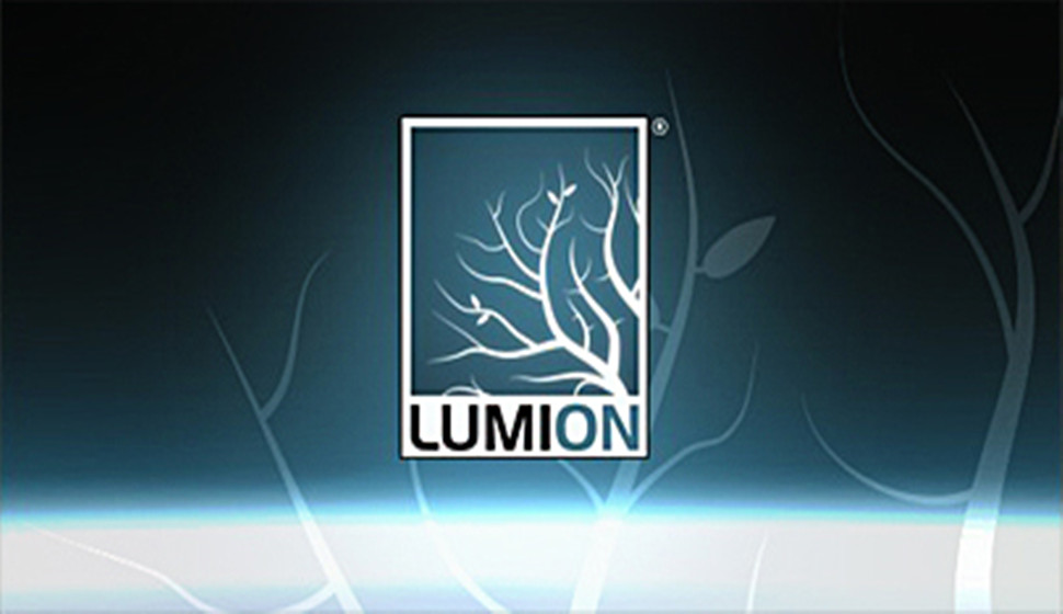 Lumion中文版从入门到精通视频