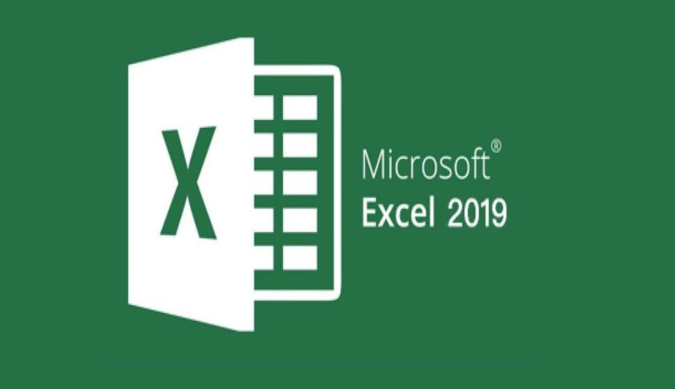 Excel 2019办公应用从入门到精通课程