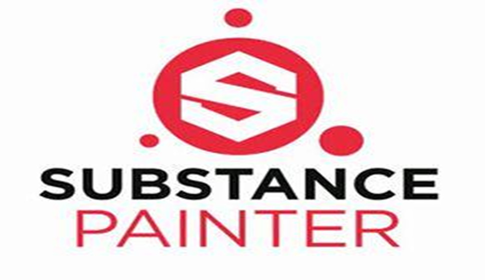 Substance Painter次世代游戏建模课程